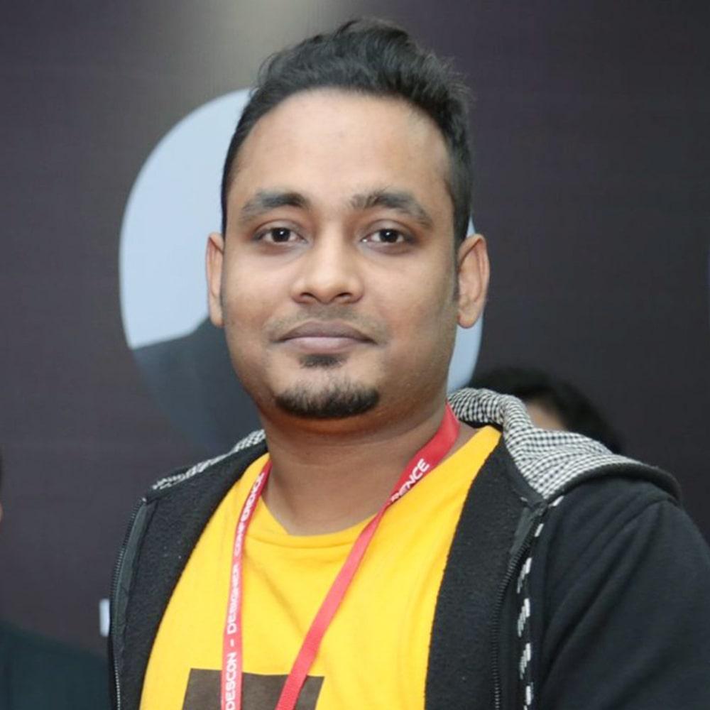 Riduwan Molla