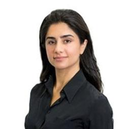 Leyli Zohrenejad