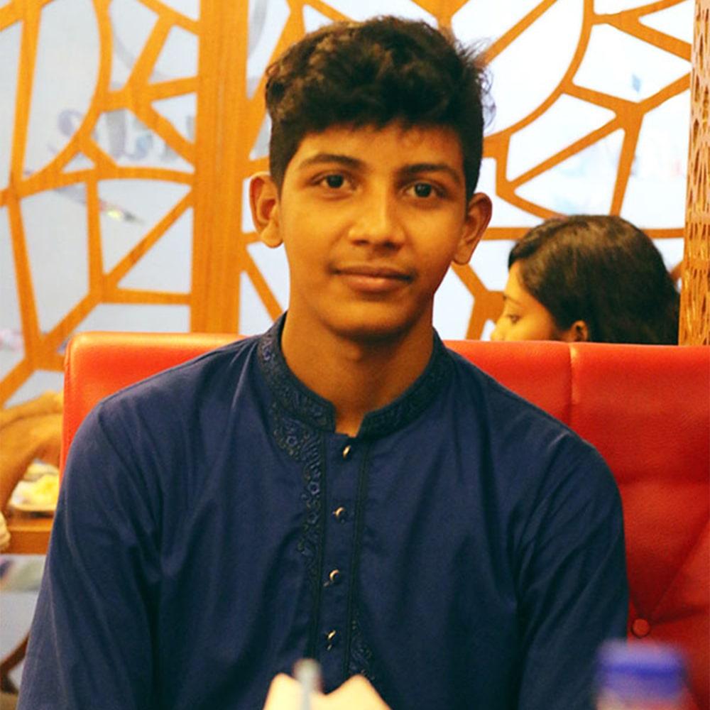 Sharif Mahmud