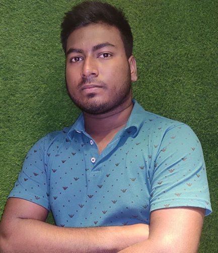 Waliar Rahman